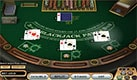 Play Blackjack Pro Netent on desktop