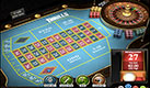 Play French Roulette NetEnt on desktop