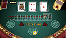 Play Red Dog Microgaming on desktop