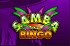 Play Samba Bingo Microgaming on desktop