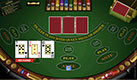 Play Three Card Poker Microgaming on desktop