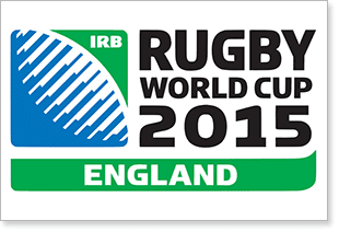 Rugby Union World Cup n2015