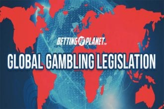 Legislation gambling