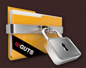 Guts online casino security for players