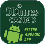 5Dimes mobile