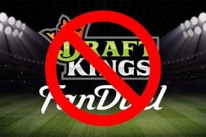 DraftKings FanDuel merger