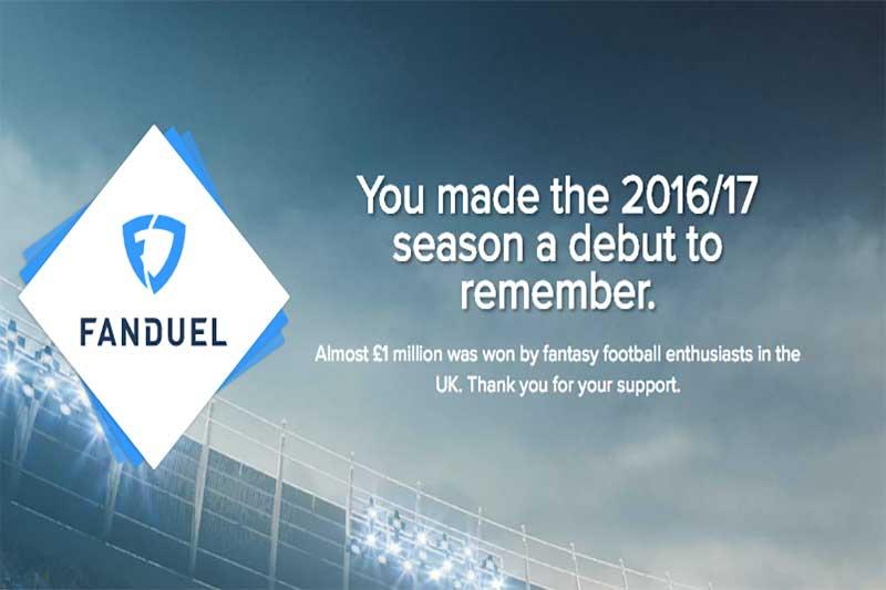 FanDuel exits UK market