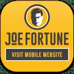 Joe Fortune app