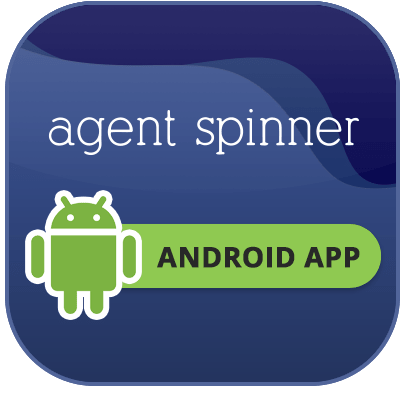 Agent Spinner Casino on Android mobile supported