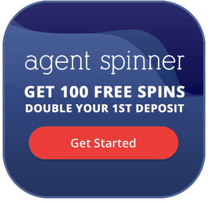 Agent Spinner real money mobile casino
