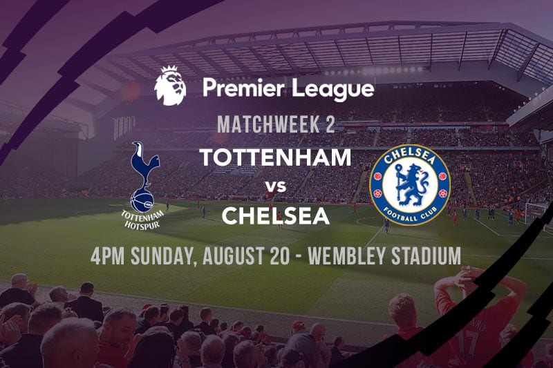 Spurs vs. Chelsea EPL specials