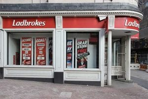 Ladbrokes ends talks with GVC over takeover