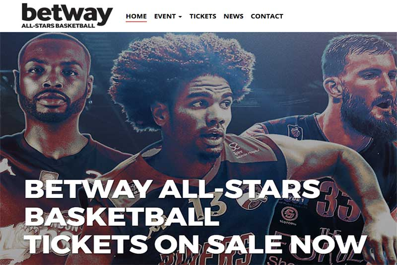 Betway secures deal with UK Basketball