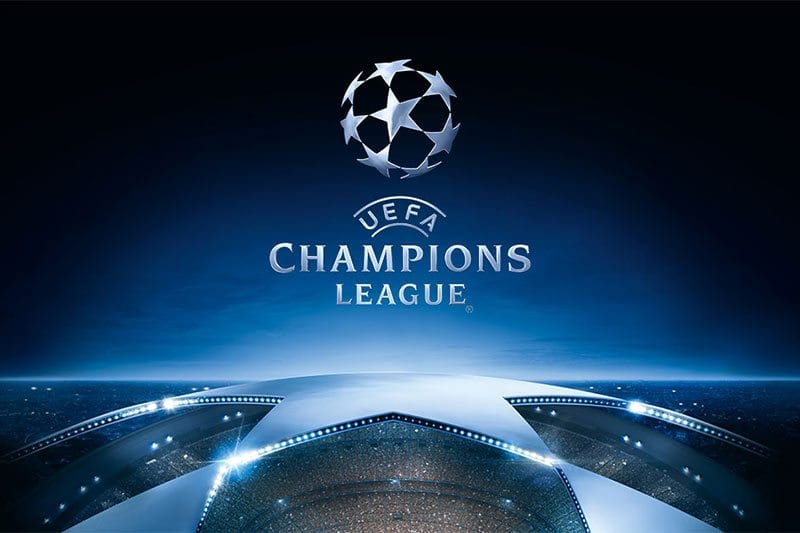 UEFA Champions League odds