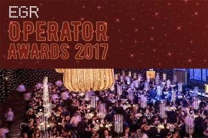 EGR Awards - Bet365 takes out Operator of the Year