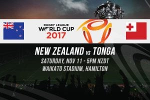 2017 RLWC betting odds