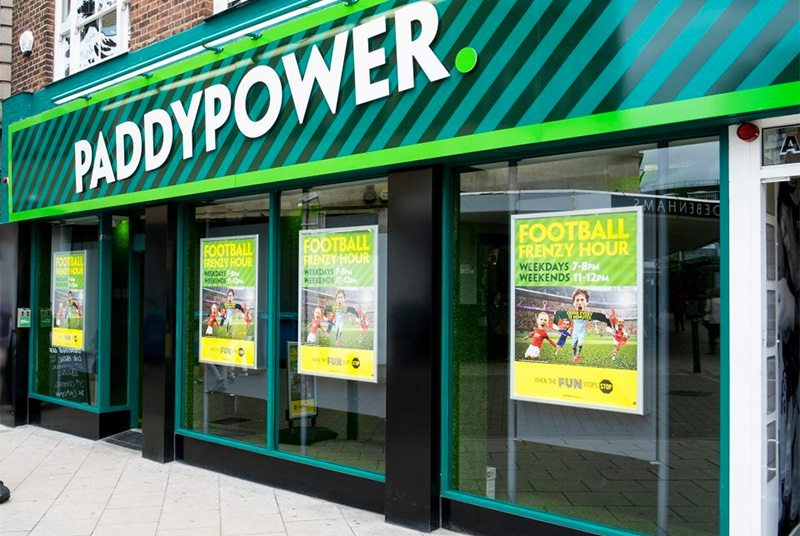 Paddy Power Ireland