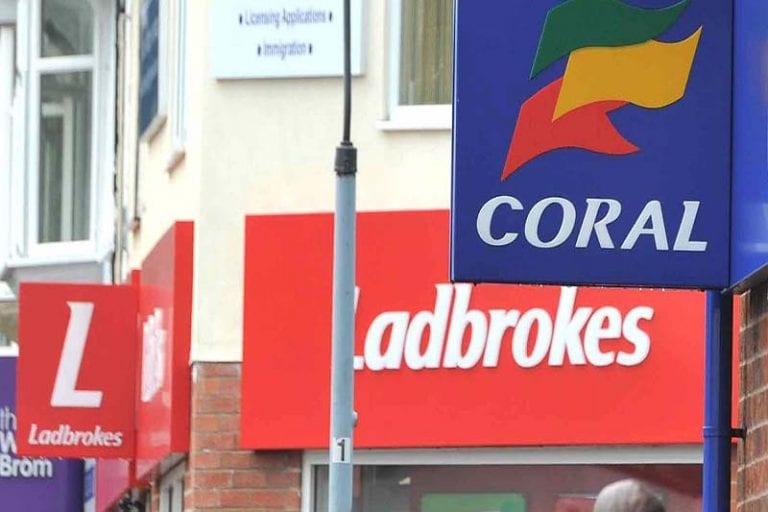 Ladbrokes Coral gambling news