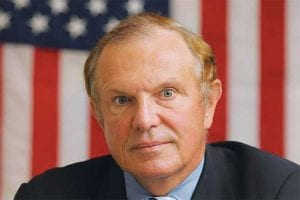 Senator Ray Lesniak