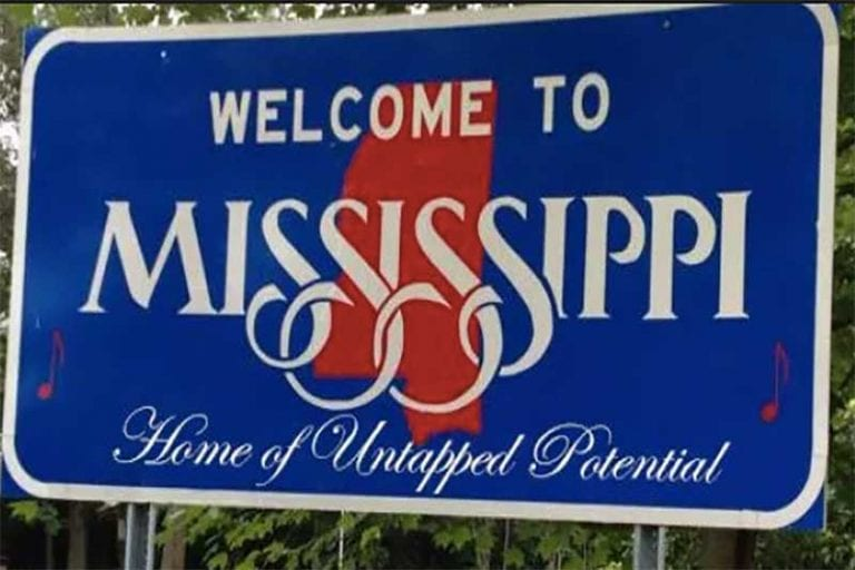 Sports betting ready in Mississippi