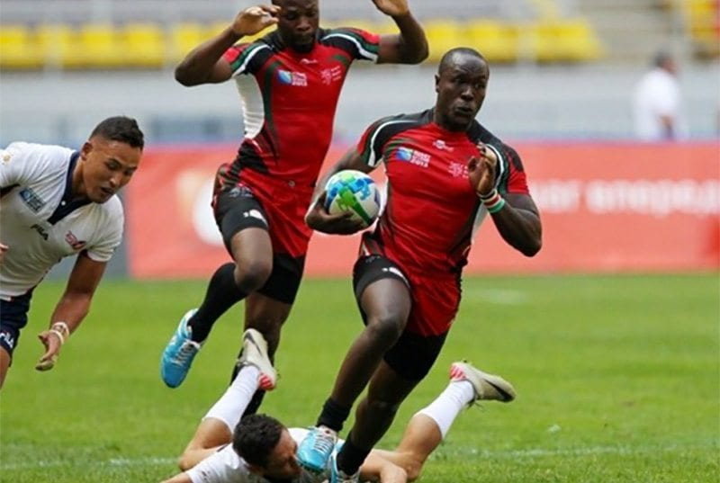 Kenya Sevens
