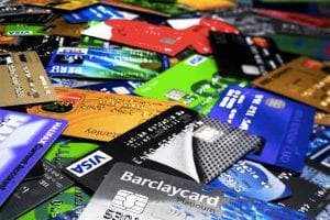 Online gambling ban on credit cards in UK