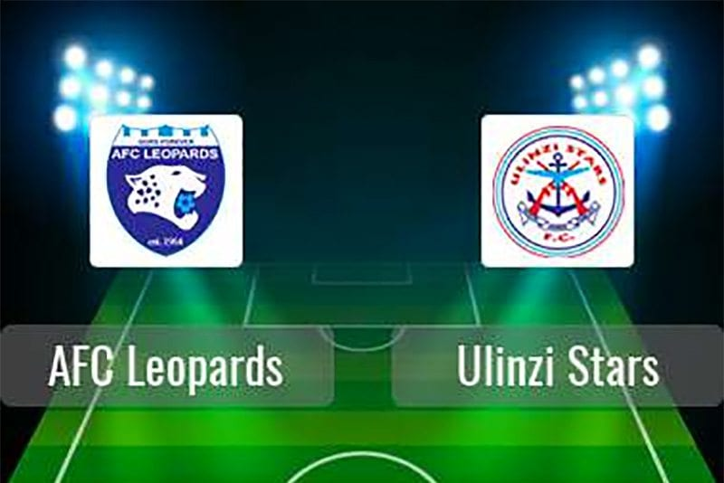KPL Leopards vs. Stars