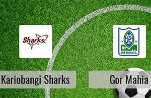 Kariobangi vs Gor-Mahia KPL