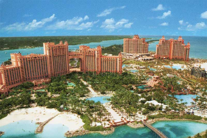 Bahamas gambling laws - no locals allowed