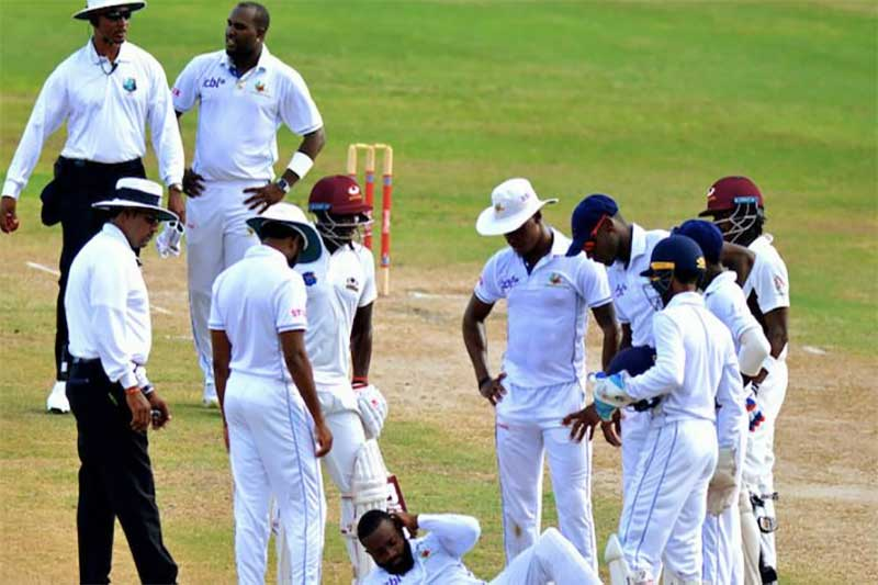 Barbados cricket team