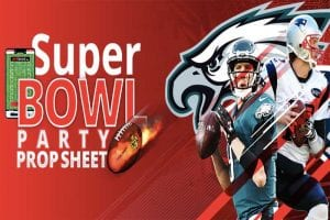 SuperBowl BetOnline