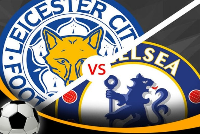 Leicester vs Chelsea FA Cup