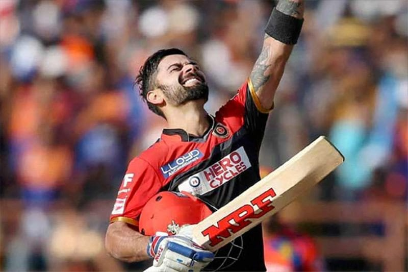 Virat Kohli Cricket World Cup odds