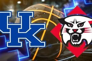Wildcats vs. Wildcats NCAA