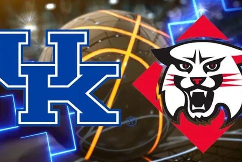Wildcats vs. Wildcats NCAA