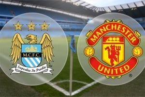 City vs United EPL