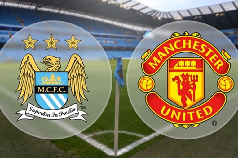 City vs United EPL