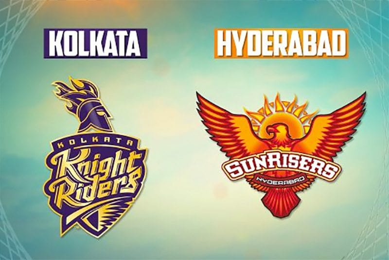 Kolkata v Hyderabad