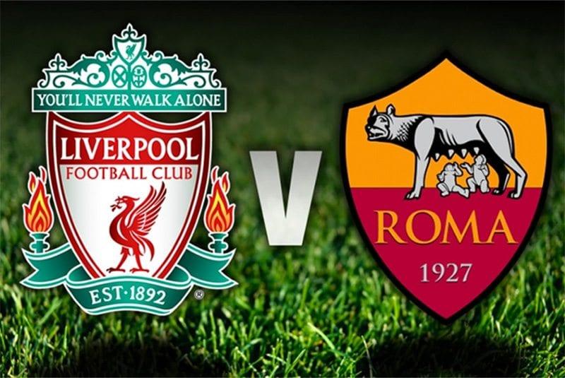 Liverpool vs AC Roma