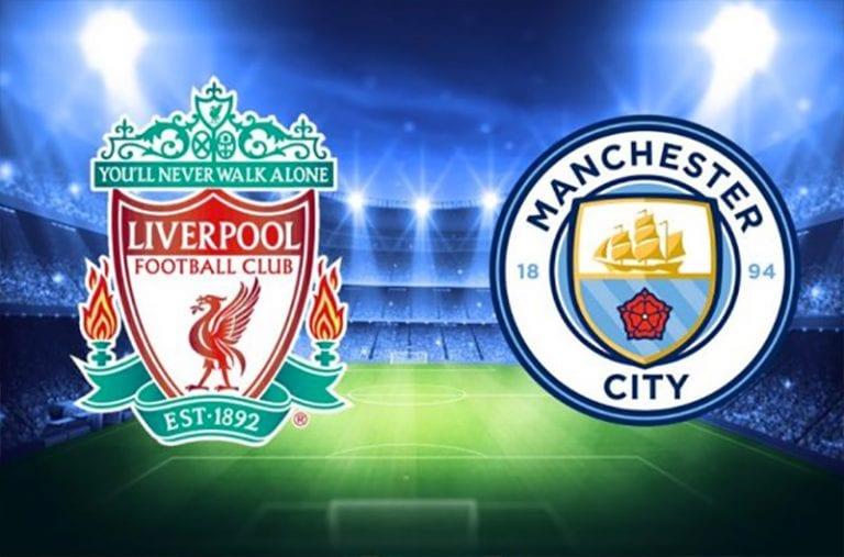 Liverpool v Man City