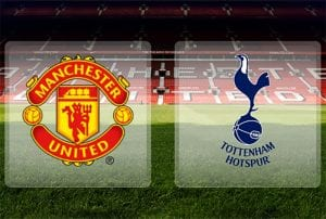 Man Utd vs Tottenham