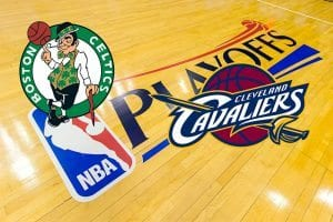 Celtics vs Cavs