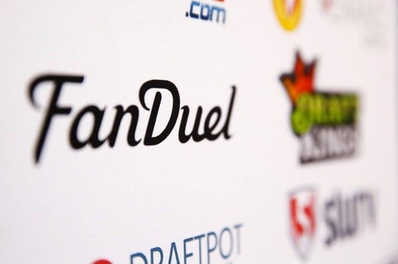 FanDuel daily fantasy sports