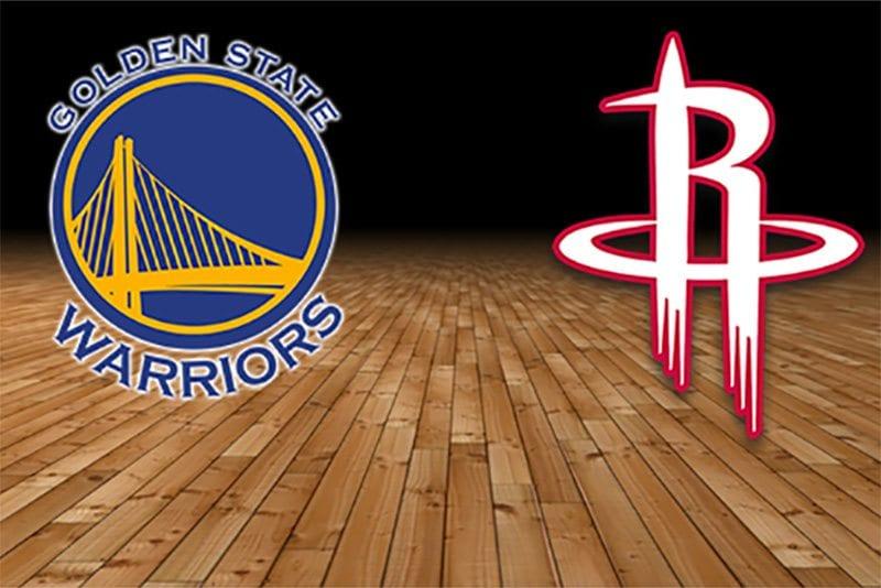 Warriors vs  Houston NBA Playoffs Game 2 betting | tips & key trends