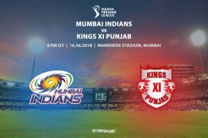Indians vs Kings XI