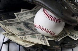 Baseball MLB antepost
