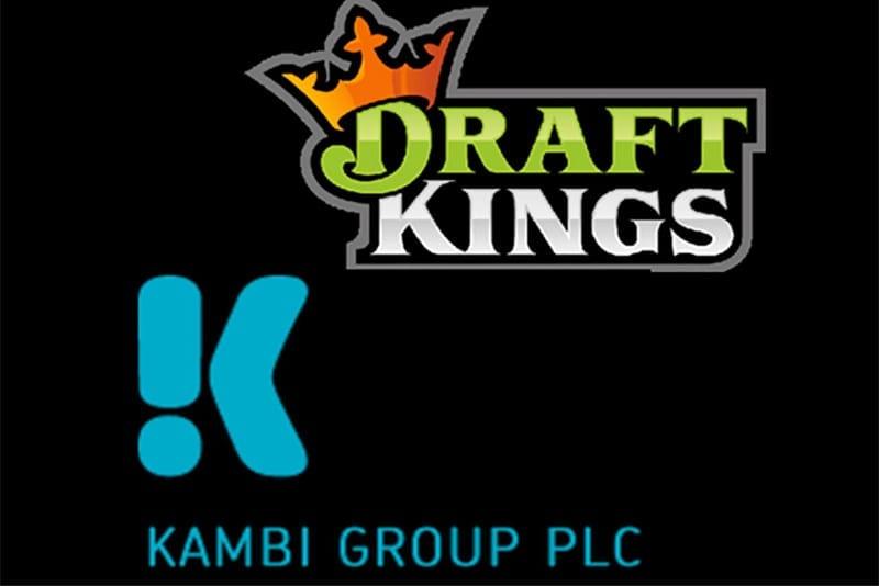 DraftKings & Kambi