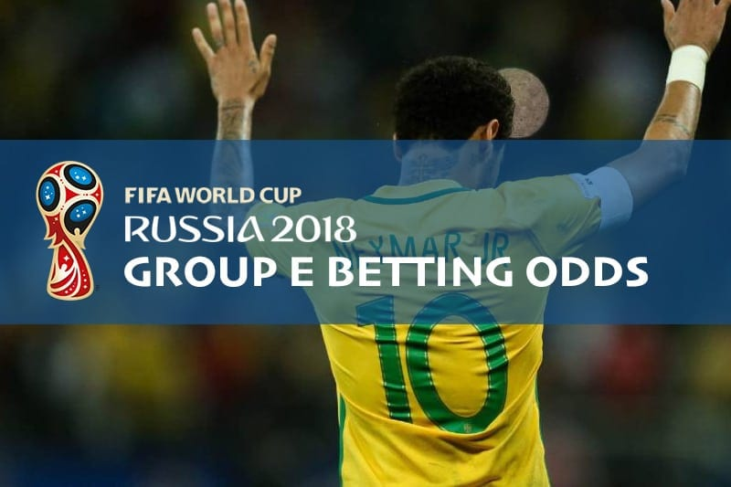 GROUP E WC