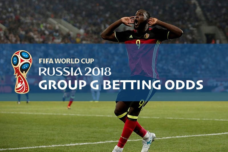Group G betting
