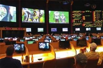 NY Sports betting